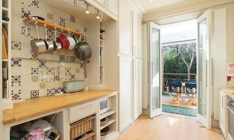APARTMENT VEEVE - NOTTING HILL, LONDON - Book 4 Star ...